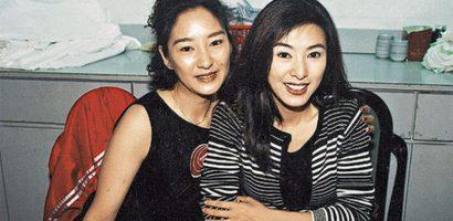 Những diễn viên TVB có họ hàng với nhau