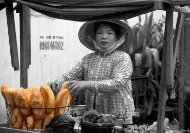 Dấu ấn tiếng Pháp trong tiếng Việt qua ảnh