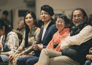 Khán giả Nhật Bản xếp hàng đến xem phim 'Nhắm mắt thấy mùa hè' do Việt Nam sản xuất