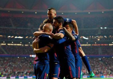 Đánh bại Sevilla 5-0, Barca đoạt cúp nhà vua Tây Ban Nha