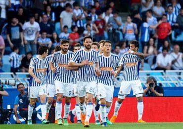 Atletico thua 0-3, Barca có thể vô địch ngay vòng đấu tới