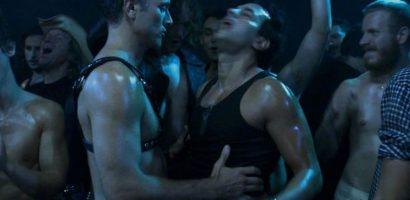 Những bộ phim đồng tính trần trụi của 'tài tử Oscar hư nhất'