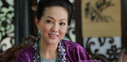Nghệ sĩ Phương Dung từng bị ném đá vì diễn vai ác