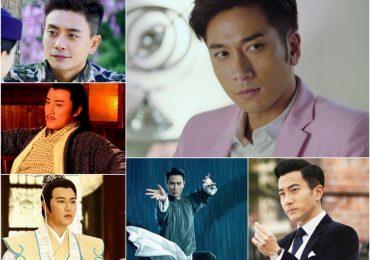 6 nam thần TVB thành công ở Trung Quốc
