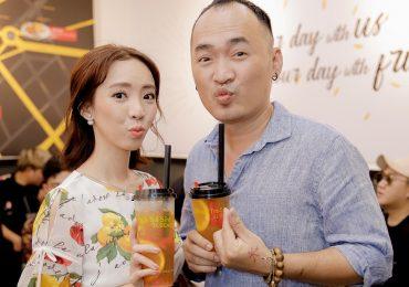 Vợ chồng Thu Trang – Tiến Luật 'hạ sinh' thêm một đứa con mới