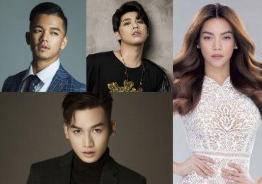 Hà Hồ và Noo sẽ trình diễn trong đêm Chung kết 'Hoa hậu Biển VN Toàn cầu'