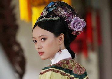 Tôn Lệ – từ người múa phụ họa tới 'bà hoàng' truyền hình Hoa ngữ