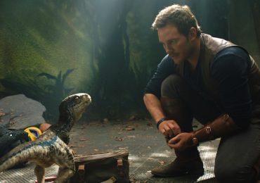 'Thế giới khủng long 2' và nhiệm vụ phá thế độc tôn của Disney