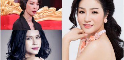 Những sao Việt từng đau khổ vì yêu nhầm người đồng tính