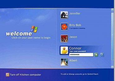 15 bức ảnh gợi nhớ Windows XP một thời