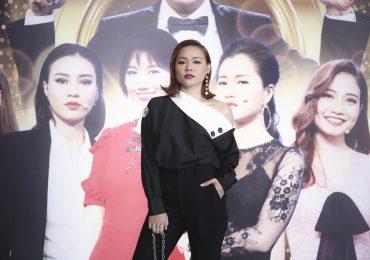 Biên đạo Huỳnh Mến làm mới mình với vai trò cố vấn sân khấu