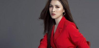 Thư Dung sút cân, mất ngủ vì chuẩn bị cho 'Miss Eco International 2018'