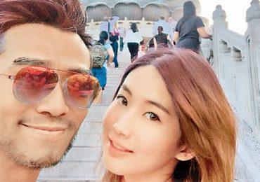 Ngôi sao đa tình của TVB – Đường Văn Long hẹn hò tiểu thư nhà giàu kém 2 con giáp
