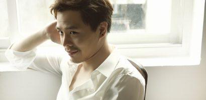 Trịnh Thăng Bình: '30 tuổi, nhiều lần tổn thương,…không muốn yêu nữa'