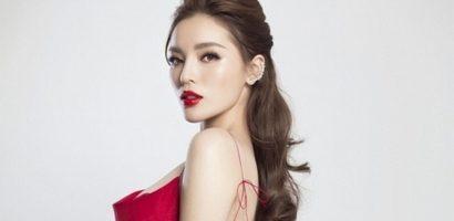 Hoa hậu Kỳ Duyên: Từ đi bar với bác sĩ Thái đến nghi vấn người thứ ba