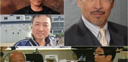 Những ngôi sao TVB không ai biết tên