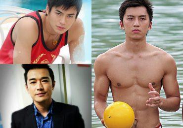 Mỹ nam ở TVB: Người tương lai rộng mở, kẻ rửa xe kiếm sống