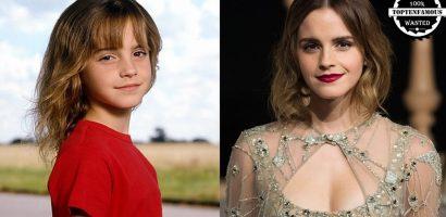Emma Watson – Từ cô phù thuỷ nhỏ đến ngôi sao trẻ có sức ảnh hưởng nhất TG