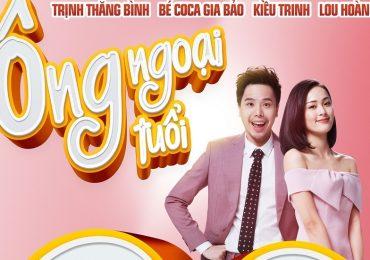 Đạt 35 tỷ sau 13 ngày công chiếu, 'Ông ngoại tuổi 30' phiên bản Việt sẽ có phần 2