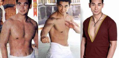 9 siêu sao võ thuật có thể hình cuốn hút nhất Châu Á