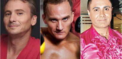 3 diễn viên ngoại lận đận vì TVB