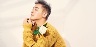 Thanh Duy Idol gọi người yêu cũ là 'Người lạ thân quen' trong ca khúc mới