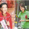 Thực hư chuyện cựu Hoa hậu TVB bán cá viên vỉa hè