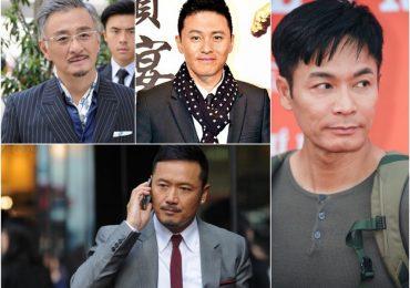 Những lão tướng kỳ cựu khó ai thay thế của màn ảnh TVB