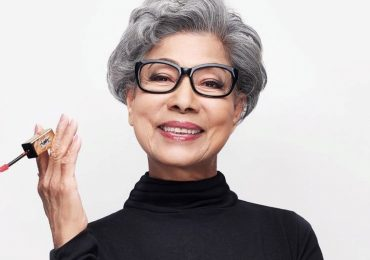 'Bà hoàng phim ma' La Lan: Từ chối tình hoàng hôn