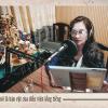 'Huyền thoại lồng tiếng' phim TVB – Bích Ngọc: Khóc theo cảm xúc của nhân vật