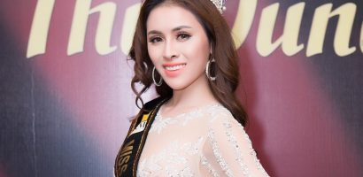 Thư Dung áp lực trước thành tích của Nguyễn Thị Thành tại đấu trường quốc tế