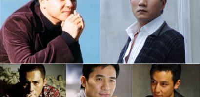11 sao nam Hoa ngữ được yêu thích nhờ vai đồng tính