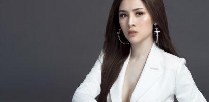 Thư Dung sẽ đại diện Việt Nam tham dự 'Miss Eco International 2018'