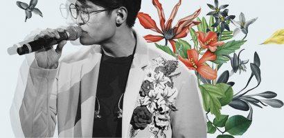 Hà Anh Tuấn: 'Kẻ ngoại đạo' có 'Bông hoa trên ngực trái'