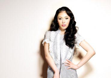 Hoa hậu Hoàn vũ 2007 –  Riyo Mori trở thành gương mặt thương hiệu mỹ phẩm hàng đầu Nhật Bản