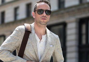 Nam giới cần tránh những lỗi thời trang cơ bản trong mùa hè