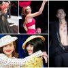 Những màn trình diễn ấn tượng ở Tuần lễ thời trang Việt Nam 2018