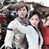'Anh hùng xạ điêu': Kỹ xảo đẹp, võ thuật đúng chất Kim Dung