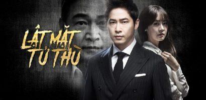 Kang Ji Hwan tái hợp 'người tình màn ảnh' Sung Yu Ri trong 'Lật mặt tử thù'