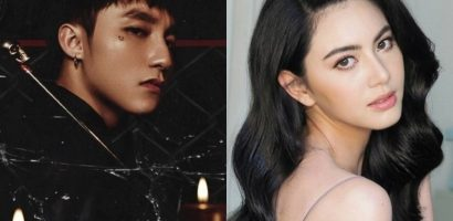 Sơn Tùng M-TP mời diễn viên xinh đẹp nhất Thái Lan đóng MV mới