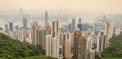 Hong Kong – ngày ấy và bây giờ