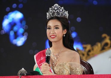 Đỗ Mỹ Linh trượt top 32 hoa hậu đẹp nhất 2017 của Global Beauties