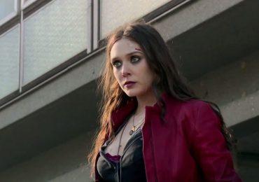Scarlet Witch của 'Avengers': Không phải từng khỏa thân là thích hở