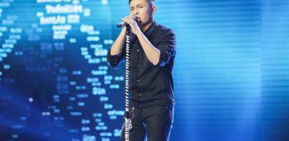 'Hotboy' Gin Tuấn Kiệt giành vé vớt vào chung kết Sing My Song 2018