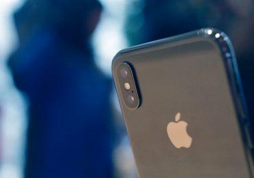 'Tôi mua iPhone X vì không thể thoát khỏi lưới nhện Apple'