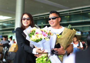 Ngôi sao võ thuật nổi tiếng thế giới Cung Lê về Việt Nam đóng phim