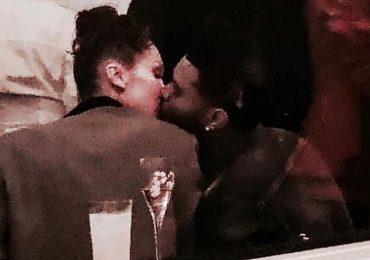 Bella Hadid và The Weeknd hôn nhau đắm đuối, khẳng định đã tái hợp