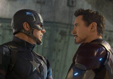 Tình bạn đặc biệt giữa Iron Man – Captain, Thor – Loki