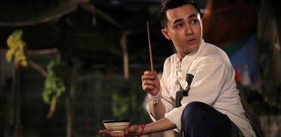 Huỳnh Lập khiến khán giả rợn người với sản phẩm của 'Ai chết giơ tay'
