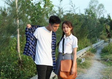 'Hotgirl ảnh thẻ' Lan Hương lần đầu làm phim học đường